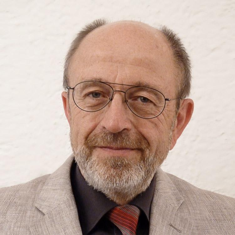 Peter Schüssler